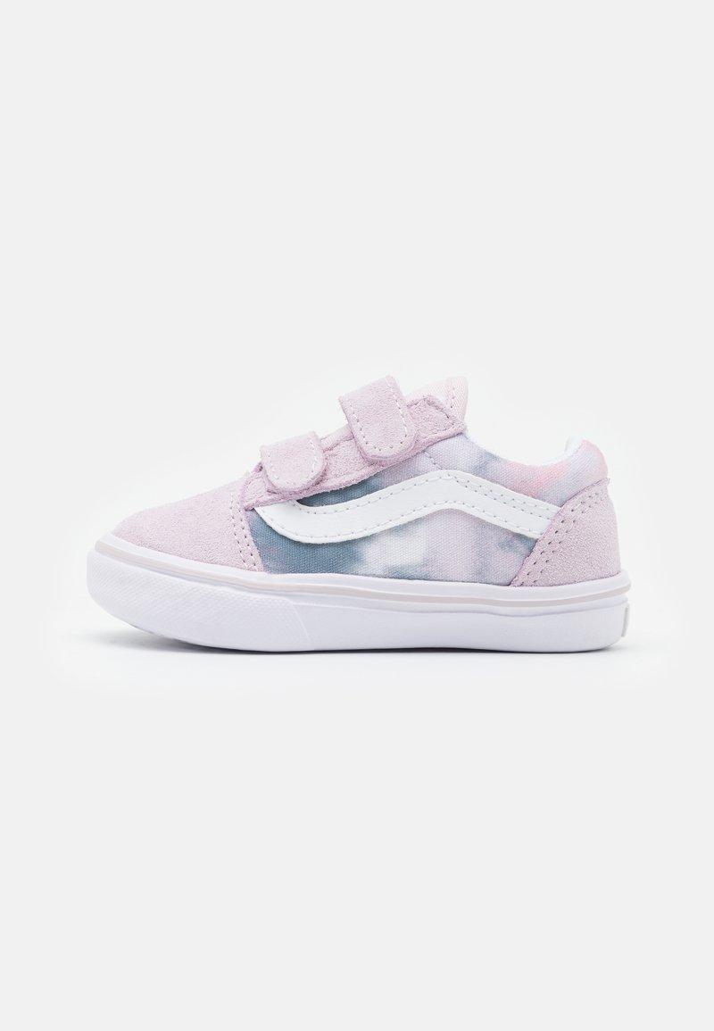 Vans - COMFYCUSH OLD SKOOL  - Sneakers laag - orchid ice/true white
