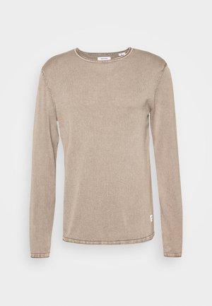 JJELEO  - Pullover - crockery