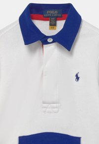 Polo Ralph Lauren - RUGBY - Mikina - white - 2
