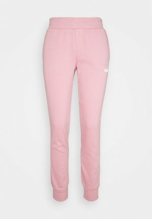 Tracksuit bottoms - foxglove
