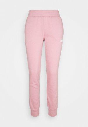 Teplákové kalhoty - foxglove