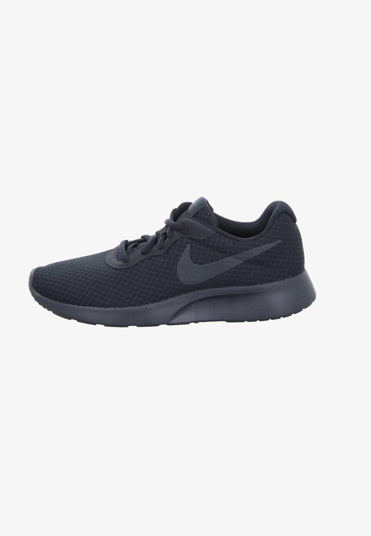 Nike Sportswear - TANJUN - Trainers - black