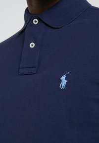 Polo Ralph Lauren - SLIM FIT - Polo - newport navy/blue - 4
