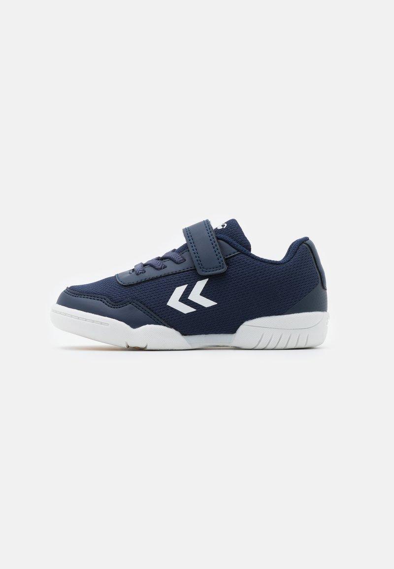 Hummel - AERO TEAM - Handball shoes - peacoat