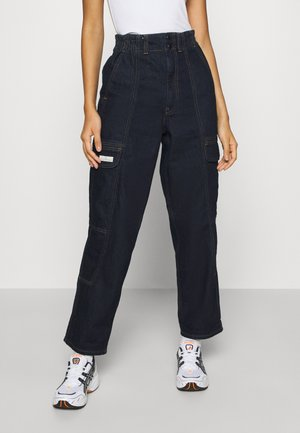 BLAINE  - Relaxed fit jeans - raw denim