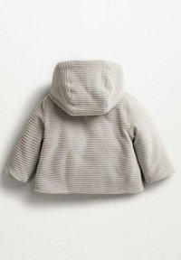 Mango - ANORAK - Winter jacket - grau - 1