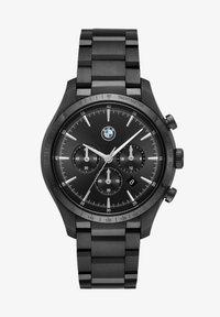 BMW - Montre à aiguilles - black - 0