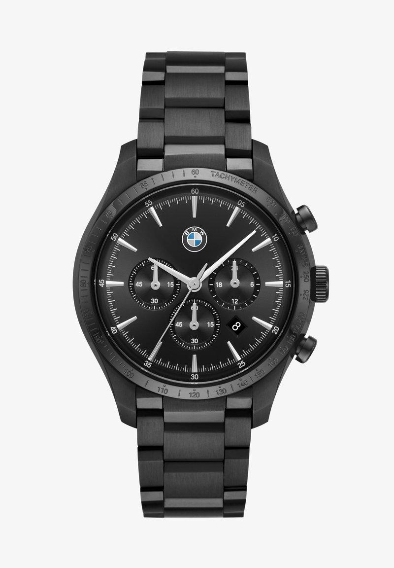 BMW - Montre à aiguilles - black