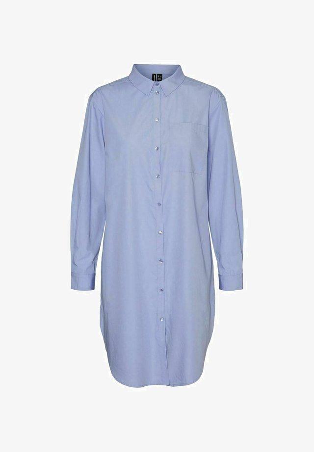 Skjortebluser - cashmere blue
