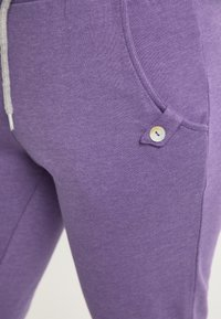 Bruno Banani - Tracksuit bottoms - lila - 4