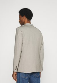 Selected Homme - SLHSLIM MAZELOGAN - Giacca - sand - 2