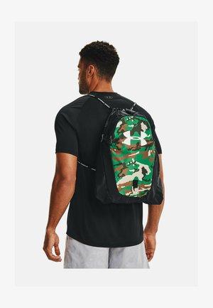 UNDENIABLE  - Drawstring sports bag - black