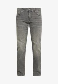 edc by Esprit - Jeansy Straight Leg - grey medium wash - 3