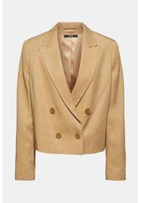Esprit Collection - Blazer - beige - 8