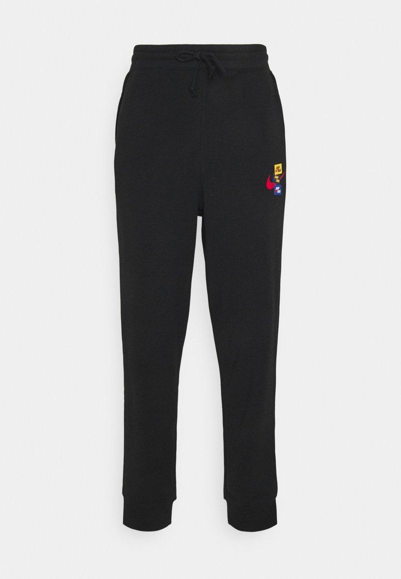 Jordan - PANT - Pantaloni sportivi - black/black