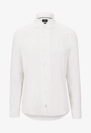 PEPPE - Formal shirt - weiß