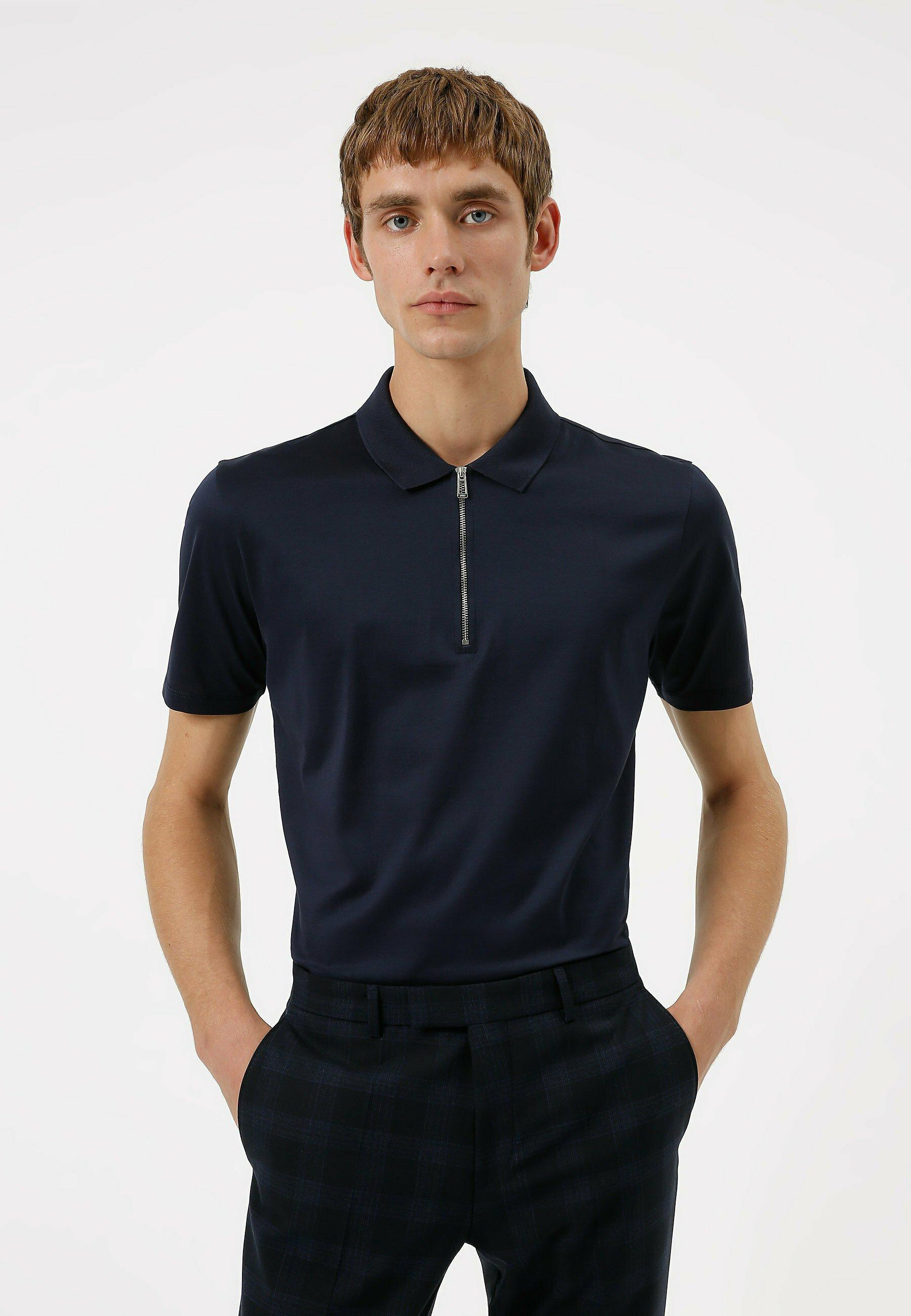 Men DOXTON - Polo shirt