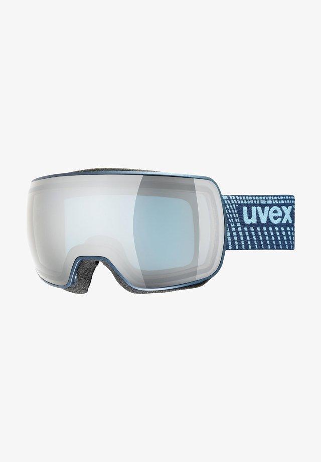 Ski goggles - navy mat (s55013040)