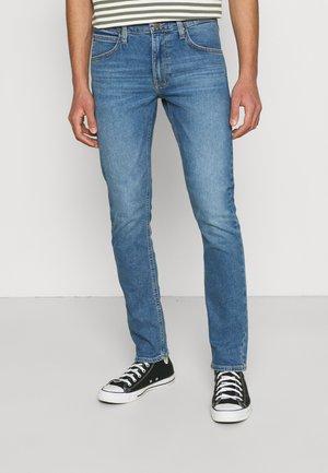 LUKE - Slim fit jeans - light worn