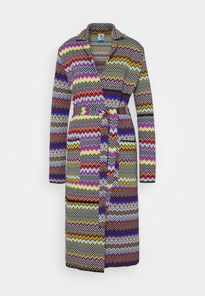 CAPPOTTO - Gilet - multicoloured