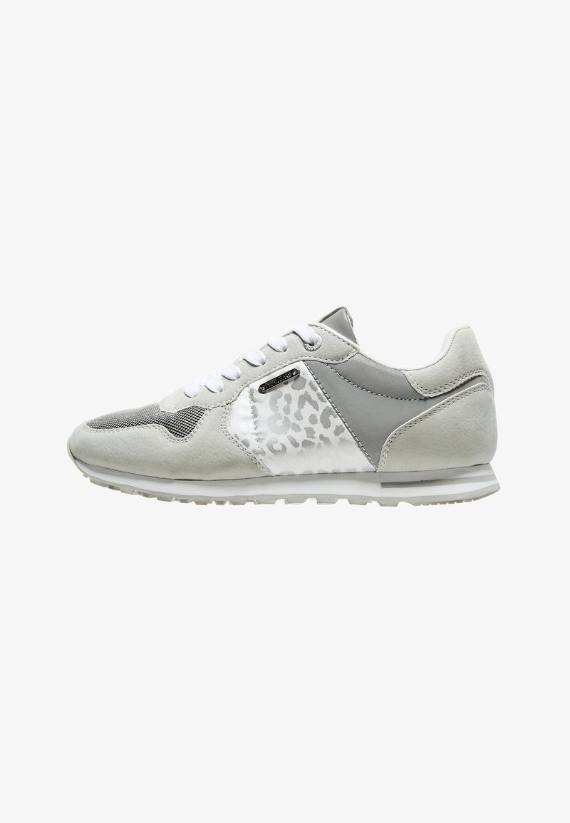 Pepe Jeans - VERONA W STAIN - Trainers - plata