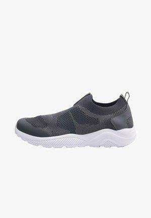 CANTO - Sneakersy niskie - d grey