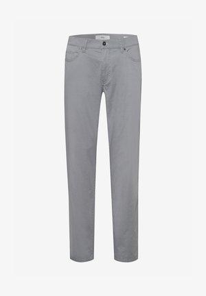 Pantalon classique - gray