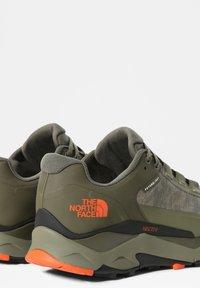 The North Face - M VECTIV EXPLORIS FUTURELIGHT - Outdoorschoenen - olive - 3