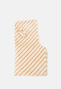 Konges Sløjd - TOWEL STRIPED - Bath towel - bisquit - 1