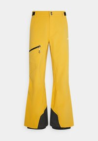 CHATOM - Snow pants - fudge