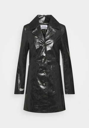 HANNA - Manteau court - black