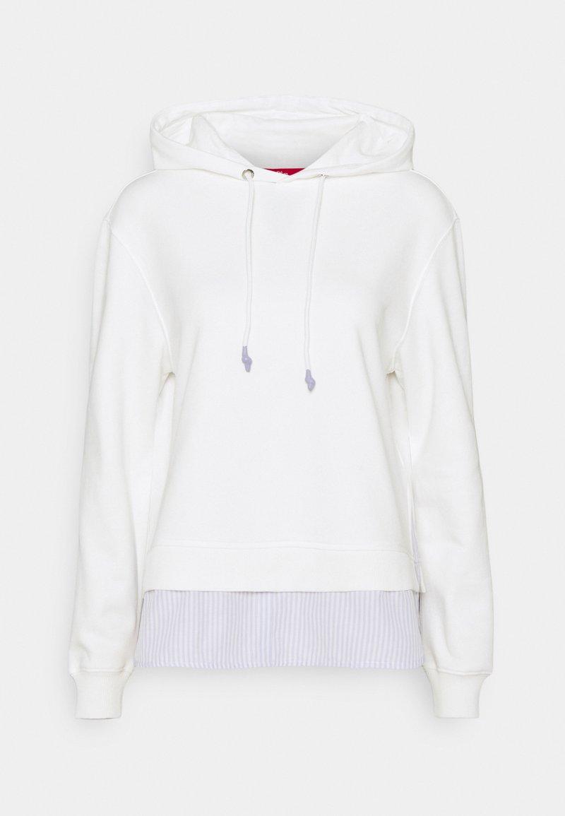 s.Oliver - Sweatshirt - off-white