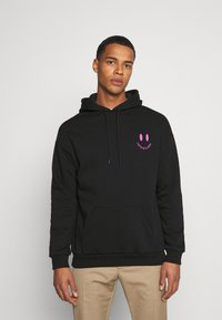 YOURTURN - UNISEX - Sweatshirts - black - 0