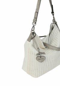 Emily & Noah - Käsilaukku - cement 320 - 4