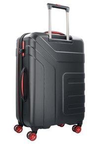Travelite - VECTOR - Wheeled suitcase - black - 1