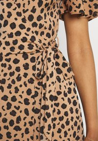 Never Fully Dressed - LUCIA  - Maxi dress - leopard - 5
