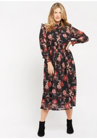 LolaLiza - Maxi dress - red - 1