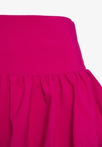 Nly by Nelly - STRUCTURED BALLOON SKIRT - A-line skjørt - pink - 2
