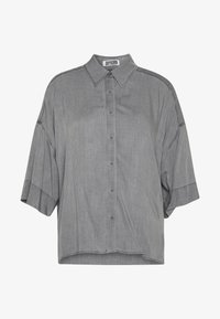 DRYKORN - THERRY - Chemisier - light grey - 4