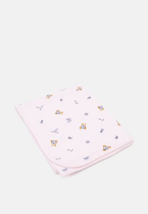 APPAREL ACCESSORIES BLANKET - Boxkleed - pink