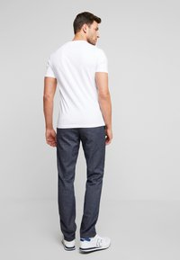 Tommy Hilfiger - DENTON LOOK - Chino - blue - 2