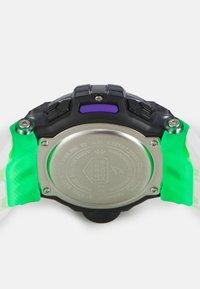 G-SHOCK - PHYSICAL LAB - Digitální hodinky - blue/green - 2