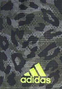 adidas Performance - PROMO ADIZERO SPLIT PRIMEGREEN RUNNING SHORTS - Sports shorts - grey six - 2