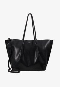 Steffen Schraut - KATE - Shopping bags - black - 6