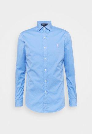 Formální košile - cabana blue