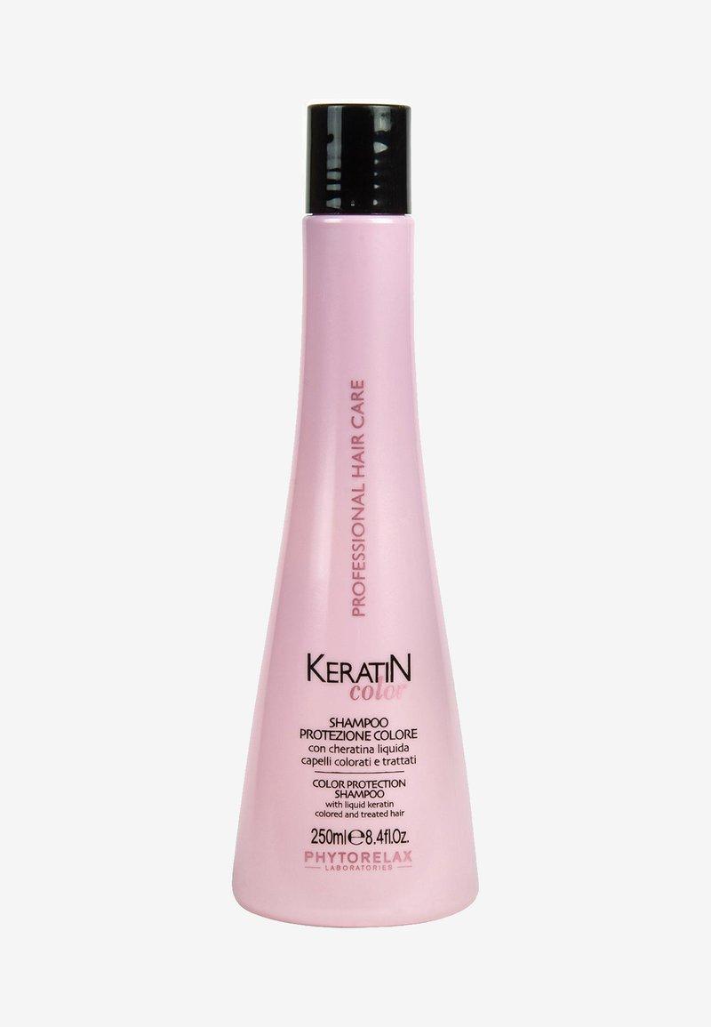 Phytorelax - COLOR PROTECTION SHAMPOO - Shampoo - -