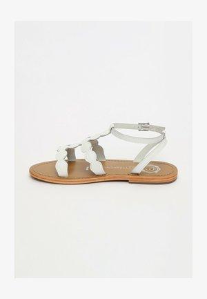 THUJA - Sandals - white