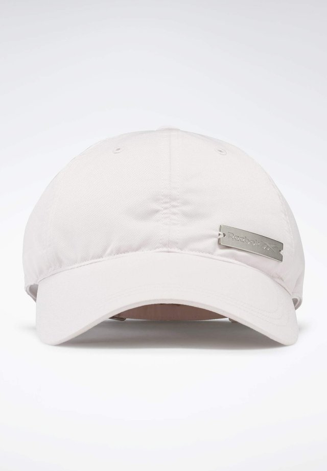FOUNDATION CAP - Casquette - pink