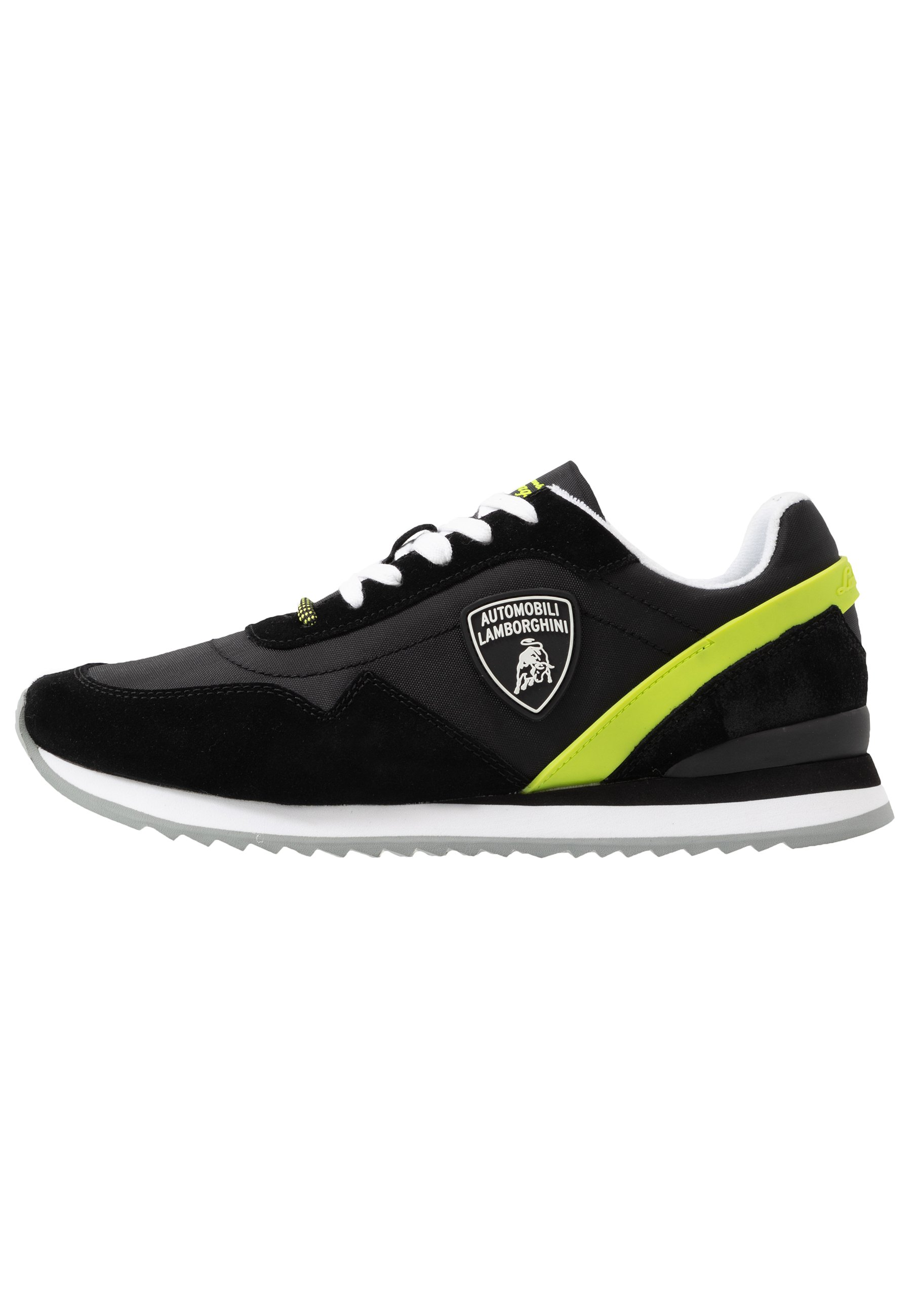 Lamborghini Joggesko black Zalando.no