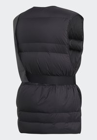 adidas Performance - URBAN COLD RDY OUTDOOR VEST - Waistcoat - schwarz - 11